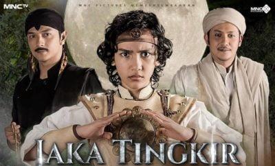 Sinopsis Jaka Tingkir dan Wali Songo Episode 1 - Terakhir Lengkap