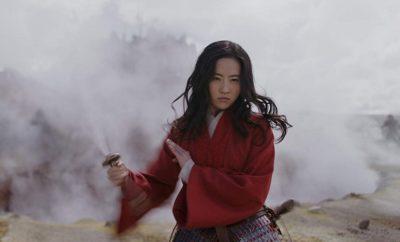 Sinopsis Mulan, Film Tentang Perjuangan Kaisar Wanita dari Cina