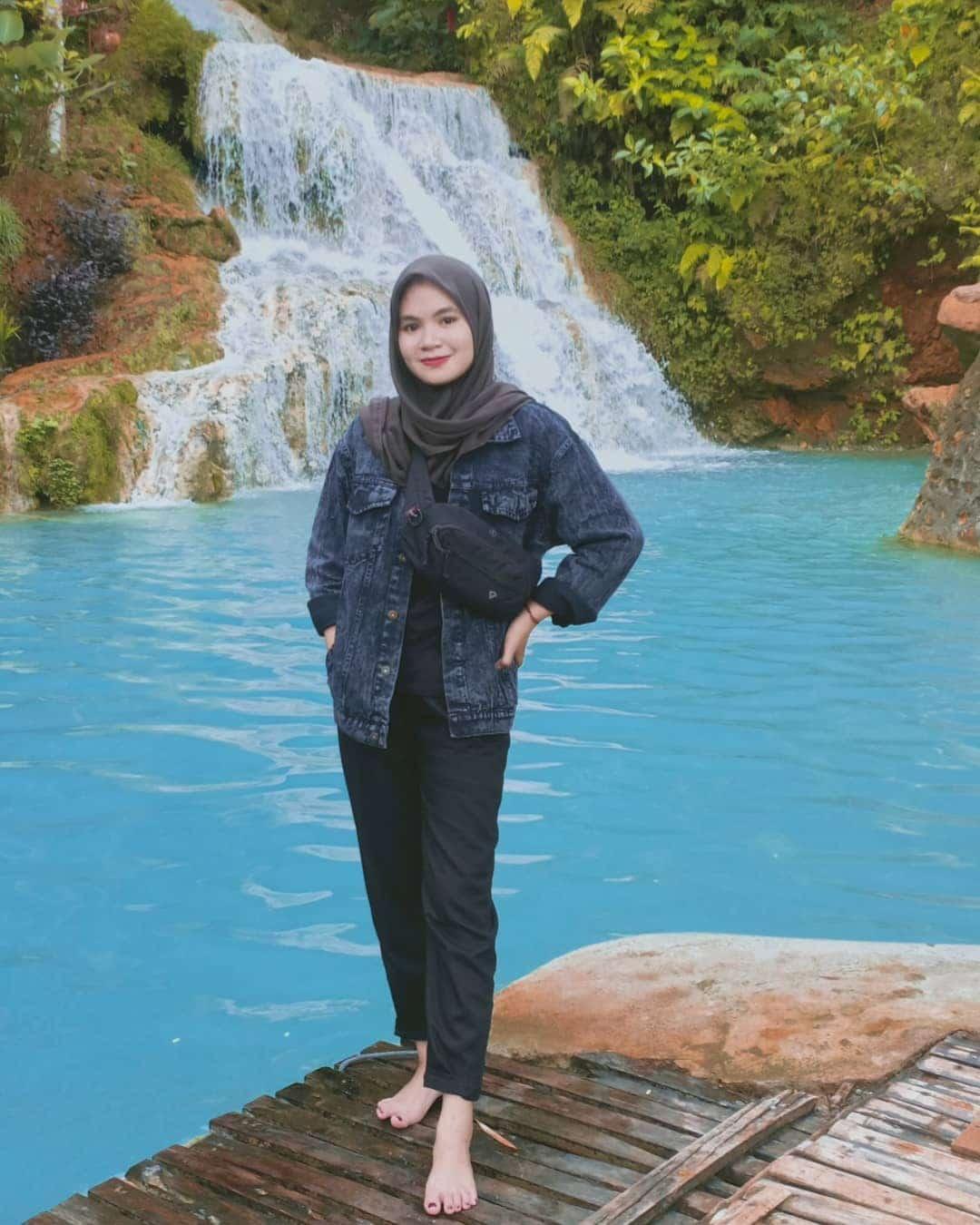 Taman Sungai Mudal, Ekowisata Mempesona di Jogja