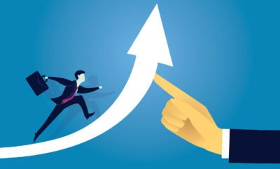 Capai Kesuksesan Karir di Masa Depan dengan 4 Langkah ini!
