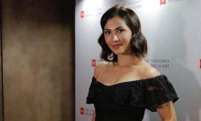 Nadia Mulya - Biodata, Profil, Fakta & Perjalanan Karir