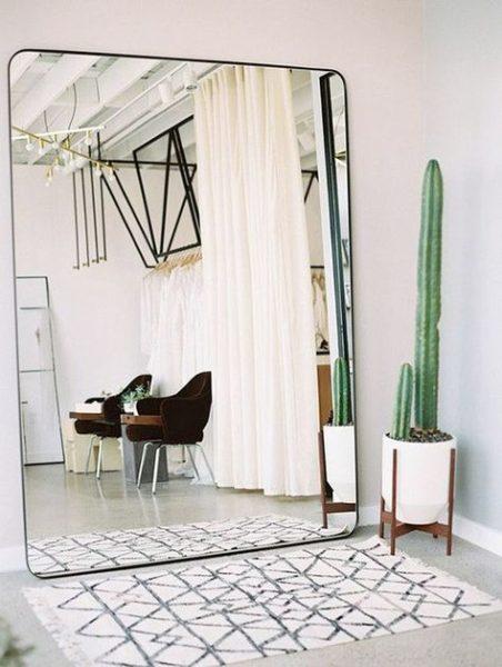 10 Cara Tepat Meletakkan Kaca Lantai Ciptakan Visual Ruangan Lain