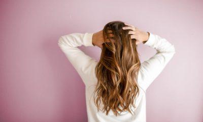 Rambut Lembut dan Mudah Diatur Hanya dengan 4 Bahan Alami Ini