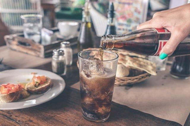 6 Makanan dan Minuman Yang Wajib Dihindari Ketika Diet