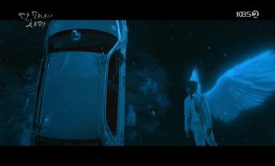 Sinopsis Angel's Last Mission: Love Episode 2: Malaikat Kim Dan Menyelamatkan Yeon Seo