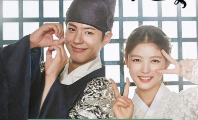 Sinopsis Love in the Moonlight Episode 1 - 18 Lengkap