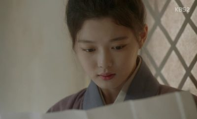 Sinopsis Love in the Moonlight Episode 14 Ra On Meninggalkan Istana Demi Putra Mahkota