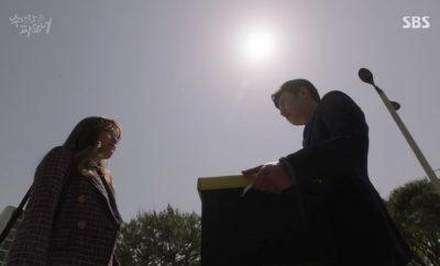 Sinopsis Suspicious Partner Episode 4: Pertikaian Ji Wook dan Eun Hyuk demi Bong Hee