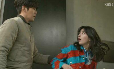 Sinopsis Uncontrollably Fond Episode 4: Rahasia Besar Ji Tae Terhadap Kehidupan Joon Young