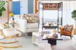 Santai Sejenak di 10 Ruang Keluarga Paling Dekoratif