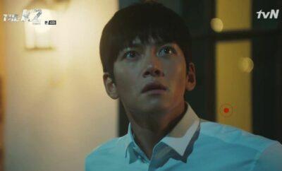 Sebelum mobil meledak, Je Ha berhasil menyelamatkan Yoo Jin. Melihat Je Ha yang terluka parah Yoo Jin memerintahkan Dong Mi untuk membawa ia dan Je Ha kerumah sakit. Di dalam rumah sakit Je Ha dan Yoo Jin mendapatkan perawatan khusus. Se Joon yang mendengar berita penyerangan ini pun langsung datang kerumah sakit bersama dengan ketua Joo. Sesampainya dirumah sakit Se Joon segera menemui dan melihat keadaan Yoo Jin. Di dalam ruangan dokter menjelaskan tentang keadaan Yoo Jin yang baik-baik saja, hanya ada luka ringan yang akan sembuh dalam waktu dekat. Yoo Jin menanyakan bagaimana keadaan Je Ha, karena bagaimanapun ia harus menjamin kehidupan Je Ha agar rekaman tadi tidak menyebar ke publik. Dokter mengatakan bahwa Je Ha mengalami patah tulang dan beberapa luka ringan namun akan segera sembuh dalam waktu dekat. Mendengar hal itu, Yoo Jin berfikir untuk memperkerjakan Je Ha sebagai pengawal karena dengan begitu ia bisa mengawasi Je Ha dengan mudah agar tidak menyebarkan rekaman itu. Ketua Joo yang mengetahui bahwa Je Ha menyelamatkan Yoo Jin pun segera mengahampiri Je Ha. Ia meminta maaf kepada Je Ha karena tidak menolong Je Ha dimasa lalu. Ia juga menawarkan kepada Je Ha agar ikut kerja bersamanya menjadi seorang pengawal, ketua Joo juga memberikan identitas baru kepada Je Ha agar mereka bisa bekerja sama guna membalas dendam akan kejadian masa lalu yang sudah terjadi pada Je Ha. Se Joon dan Yoo Jin saat ini tengah menonton sebuh berita, dalam berita tersebut dijelaskan bahwa penyerangan pada Yoo Jin kemungkinan disebabkan oleh pihak Gwan Soo. Gwan Soo merupakan salah satu kandidat presiden lain yang mencalonkan diri dan menjadi saingan Se Joon. Mendengar berita ini Se Joon pun merasa senang karena citra Gwan Soo akan jelek dimata publik. Gwan Soo saat itu berada dalam lift rumah sakit guna menjenguk Yoo Jin. Namun siapa sangka di dalam lift Gwan Soo bertemu dengan Je Ha. Je Ha yang melihat Gwan Soo pun langsung menodongkan pistol kearahnya, ia mengingat bahwa Gwan S