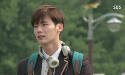 Sinopsis I Can Hear Your Voice Episode 1: Kesaksian Jang Hye Sung Atas Kematian Ayah Park Soo Ha
