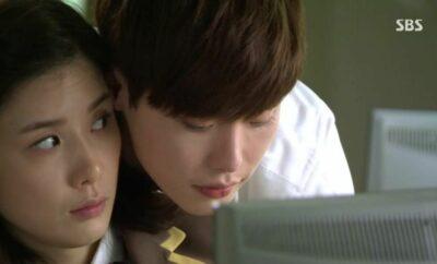 Sinopsis I Can Hear Your Voice Episode 3: Hye Sun Rela Menyamar Demi Menyelamatkan Seon Bin