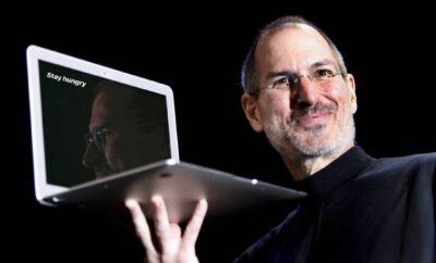 Biografi Steve Jobs, Sang Jenius Pendiri Apple
