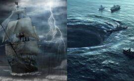 Perairan Masalembo, Segitiga Bermuda Indonesia yang Banyak Menelan Korban