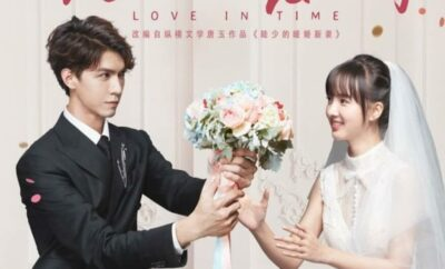 Sinopsis Love In Time Episode 1 - 24 Lengkap