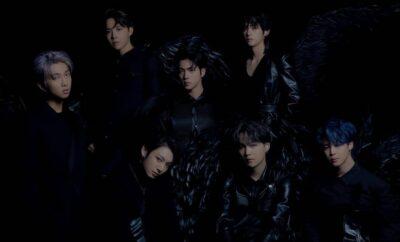Tak Hanya Tenar, BTS dan 8 Idol K-POP ini Jadi Bos Perusahaannya Sendiri