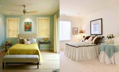 Yuk Dekorasi Ulang Kamarmu dengan 10 Inspirasi Warna Pastel yang Bikin Tidur Nyenyak