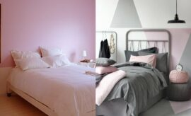Cewek Banget, 10 Dekorasi Kamar Tidur dengan Nuansa Nude Pink