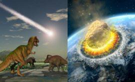 Chicxulub, Kawah Asteroid di Meksiko yang Memicu Punahnya Dinosaurus