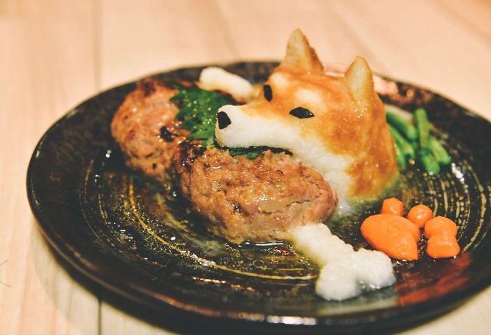 Kelewat Kreatif! Seniman Jepang Ini Ubah Tampilan Makanan Biasa Jadi Bentuk Karakter Menggemaskan