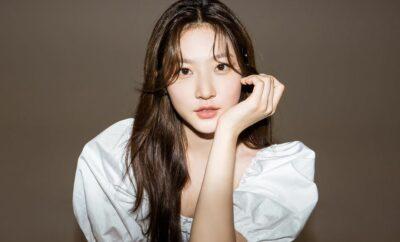 Fakta Di Balik Hengkangnya Kim Sae Ron dari Drama Dear M: Love Playlist
