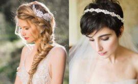 Cantik, 10 Inspirasi Gaya Rambut yang Cocok untuk Pesta Pernikahan Agar Tampak Elegan