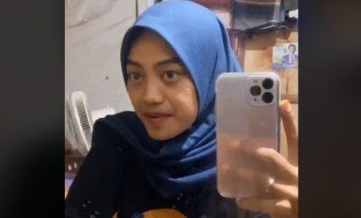 Dibully karena Pamer iPhone, Gadis Ini Beri Jawaban Nampol