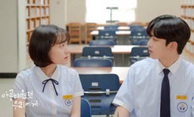 Sinopsis A Love So Beautiful, Drama Remake Kisahkan Asmara Remaja