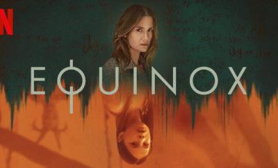 Sinopsis Equinox, Kisah Memecahkan Misteri Hilangnya Anak secara Misterius