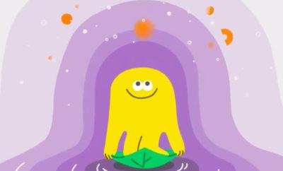 Sinopsis Headspace Guide to Meditation, Panduan Praktik Meditasi lewat Film Animasi