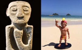 Legenda Menehune, Makhluk Kerdil dari Hawaii yang Cekatan tapi Pemalu