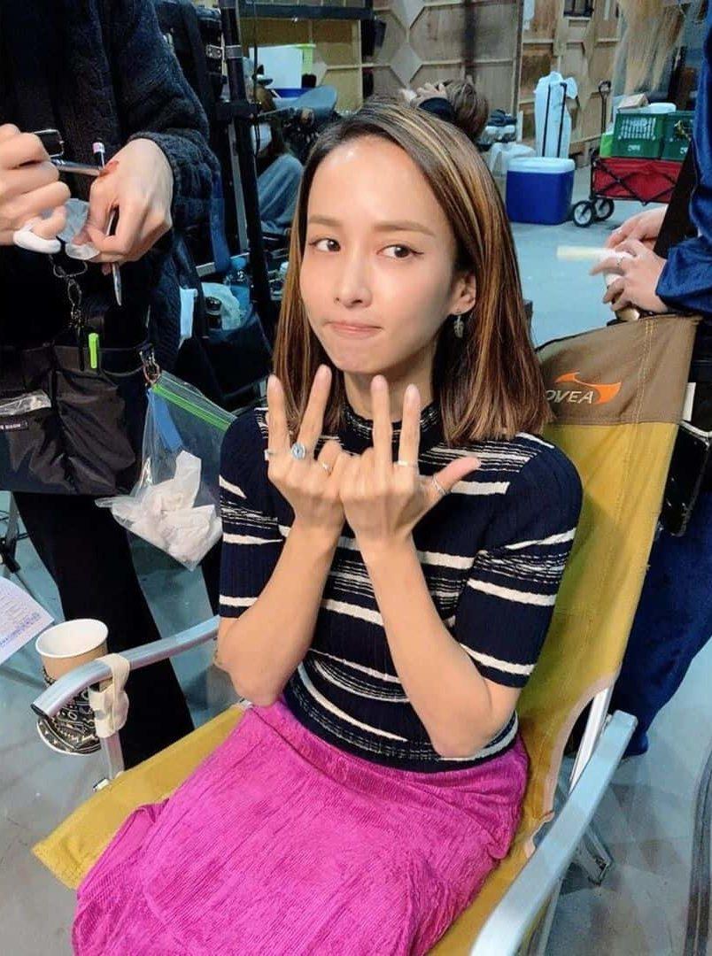 Biodata, Profil dan Fakta Choe Yeo Jeong