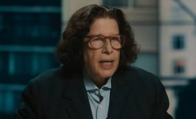 Sinopsis Pretend It's a City, Karya Dokumenter tentang Fran Lebowitz