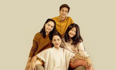 Sinopsis Yang Tak Tergantikan, Film Keluarga Ceritakan Tiga Anak dan Ibu Tunggal