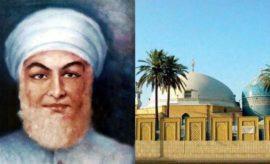 Abdul Qadir Jaelani, Ulama Besar dan Tokoh Sufi Pendiri Tarekat Qadiriyah