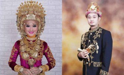 9 Pakaian Adat Aceh yang Biasa Dipakai Saat Pernikahan Adat