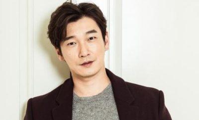 Biodata, Profil dan Fakta Cho Seung Woo