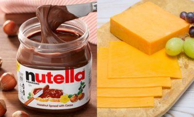 10 Makanan Enak yang Ternyata Terbuat dari Kesalahan