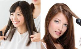 Beda Smoothing dan Rebonding, Perawatan untuk Meluruskan Rambut