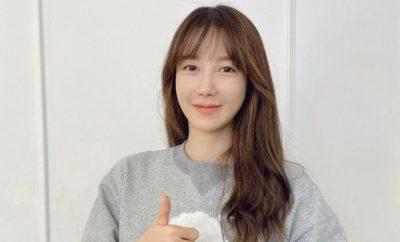 Biodata, Profil dan Fakta Lee Ji Ah