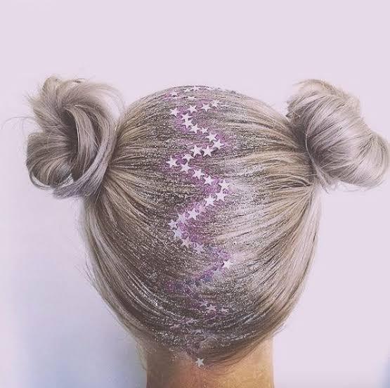 Rambut Berkilau dengan 10 Trend Kekinian