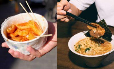 Perbedaan Makan Dine In dan Take Away, Kenali Plus Minusnya