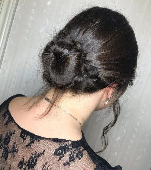 10 Ide Model Rambut untuk Rambut Pendek, Bisa untuk Nikahan