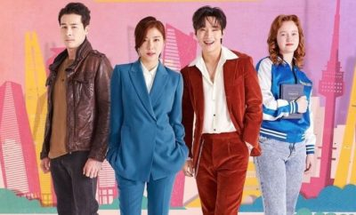 Sinopsis Dramaworld Season 2 Episode 1 - 13 Lengkap