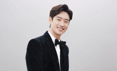 Biodata, Profil dan Fakta Lee Je Hoon
