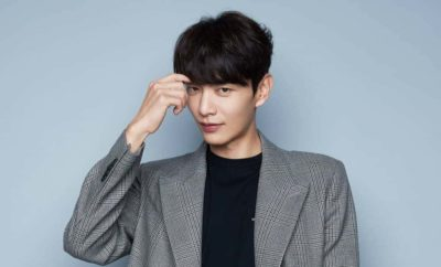 Biodata, Profil dan Fakta Lee Min Ki