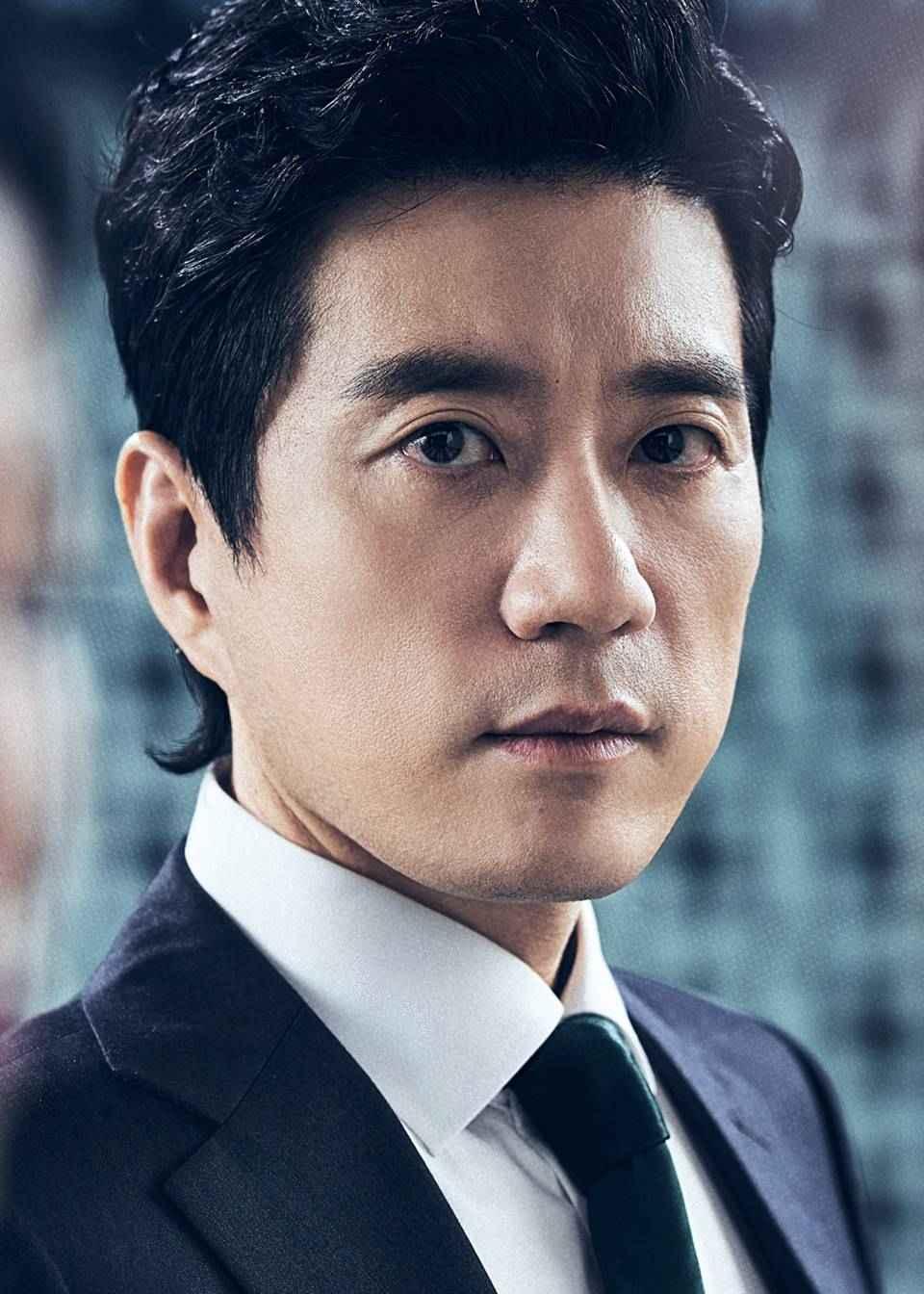 10 Aktor dan Aktris Pemeran Law School, Ada Kim Bum