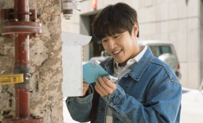 Sinopsis Waiting for Rain, Kisah Melow Kang Ha Neul dan Teman Pena