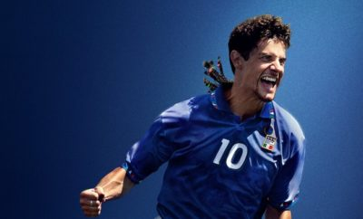 Sinopsis Baggio: The Divine Ponytail, Kisah Epik Maestro Sepak Bola Roberto Baggio